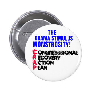 The Congressional Recovery Action Plan!! Button