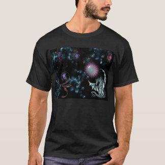 The Conjuring fantasy dragon t-shirt