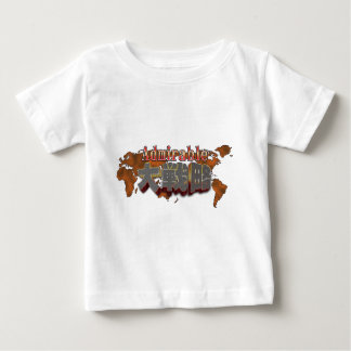 [The Conqueror] Admirable Grand Strategy Baby T-Shirt