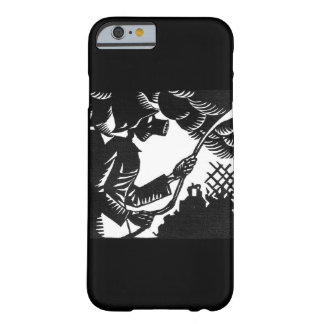 The Conqueror Danse Macabre Barely There iPhone 6 Case