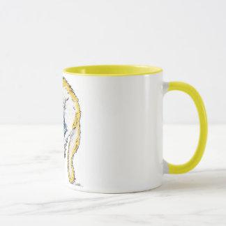The Conqueror Mug