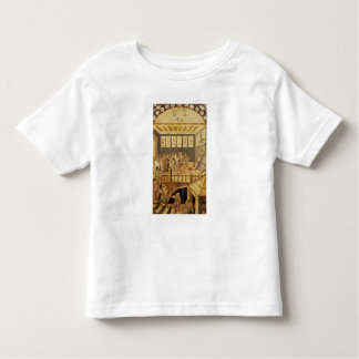 The Conquest of Mexico Toddler T-shirt
