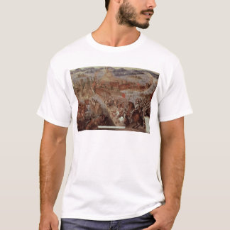 The Conquest of Tenochtitlan T-Shirt