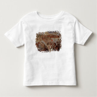 The Conquest of Tenochtitlan Toddler T-shirt