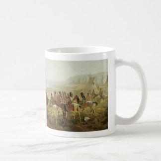 The Conquest of the Prairie Mug