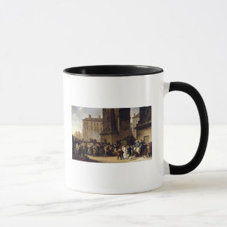 The Conscripts of 1807 Mug