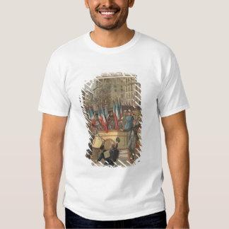 The Conscripts T-Shirt