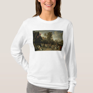 The Consecration of a Village Church, c.1650 T-Shirt