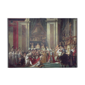 The Consecration of the Emperor Napoleon Cases For iPad Mini