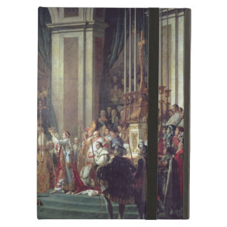 The Consecration of the Emperor Napoleon Case For iPad Air