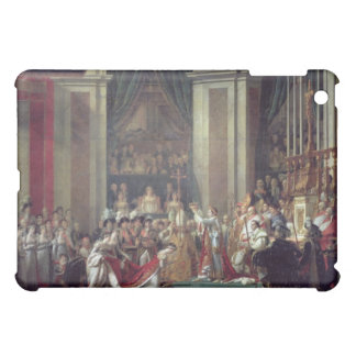 The Consecration of the Emperor Napoleon Case For The iPad Mini