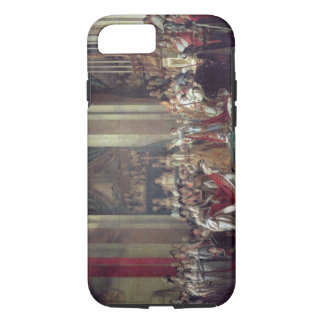 The Consecration of the Emperor Napoleon iPhone 8/7 Case