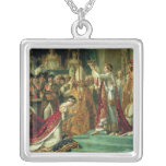 The Consecration of the Emperor Napoleon Jewelry