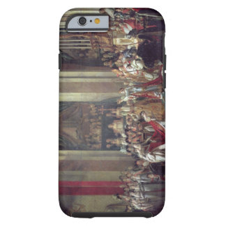 The Consecration of the Emperor Napoleon Tough iPhone 6 Case