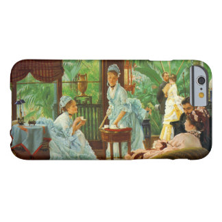The Conservatory 1875 Barely There iPhone 6 Case