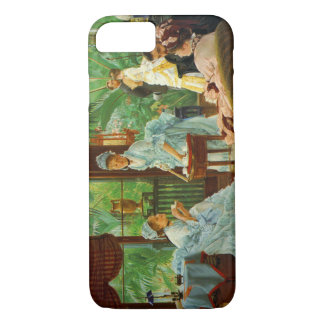 The Conservatory 1875 iPhone 8/7 Case