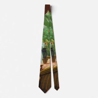 The Conservatory 1875 Tie