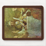 The Conspiracy Of The Batavians Detail Mouse Pad