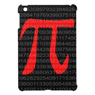 The Constant Pi iPad Mini Case