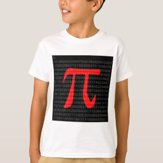 The Constant Pi T-Shirt