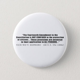 The Constitution Applies to ALL PERSONS Button