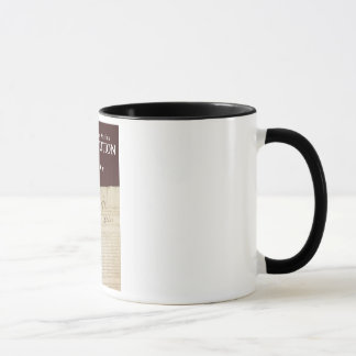 The Constitution Mug