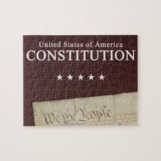 The Constitution Photo Puzzles