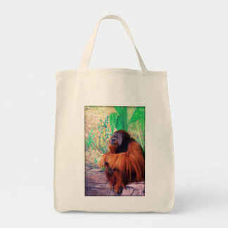 The Contemplater Tote Bag