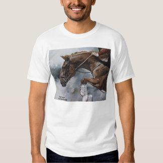 """The Contender"" Tee Shirt"