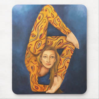 The Contortionist 2 Mouse Pad