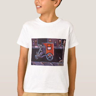 THE CONTRAPTION T-Shirt