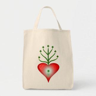 The Contrite Heart Bag