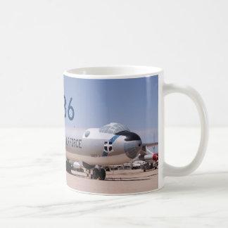 "The Convair B-36 ""Peacemaker"" Coffee Mug"