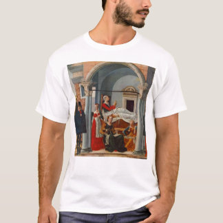 The Convalescence of St Theodora T-Shirt
