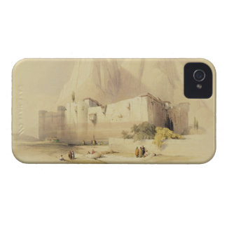 The Convent of St. Catherine, Mount Sinai, Februar iPhone 4 Case-Mate Case