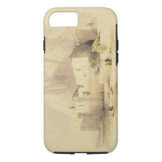 The Convent of St. Catherine, Mount Sinai, Februar iPhone 8/7 Case