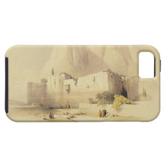The Convent of St. Catherine, Mount Sinai, Februar iPhone SE/5/5s Case
