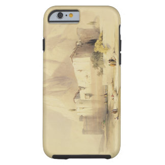 The Convent of St. Catherine, Mount Sinai, Februar Tough iPhone 6 Case