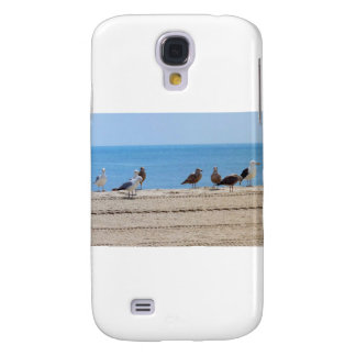 The Convention Galaxy S4 Case