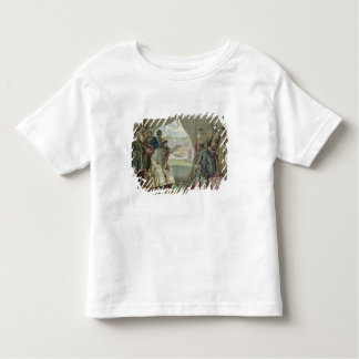 The Convention of Princes Toddler T-shirt