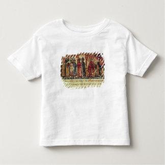 The Conversion   of Olga Toddler T-shirt