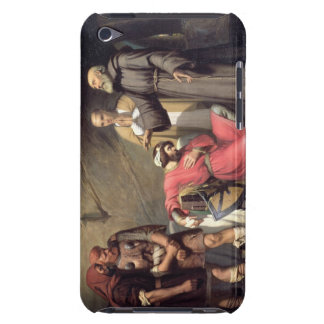 The conversion of Robert, Duke of Normandy, known Barely There iPod Case