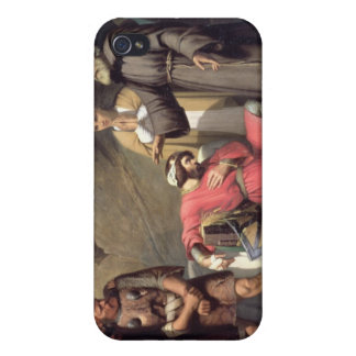 The conversion of Robert, Duke of Normandy, known Covers For iPhone 4