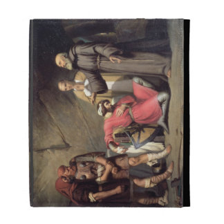 The conversion of Robert, Duke of Normandy, known iPad Cases