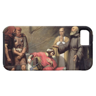 The conversion of Robert, Duke of Normandy, known iPhone SE/5/5s Case