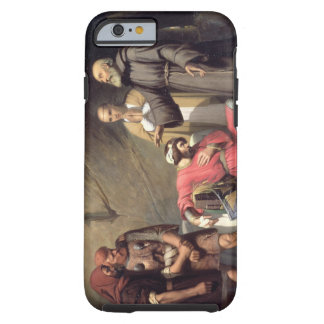 The conversion of Robert, Duke of Normandy, known Tough iPhone 6 Case