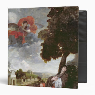 The Conversion of St. Augustine, c.1663 Binder