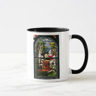 The Conversion of St. Eustace Mug