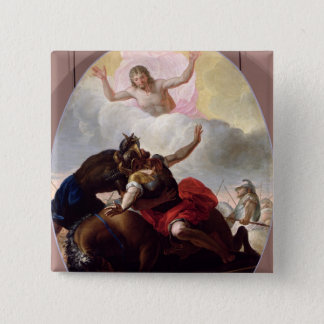 The Conversion of St. Paul Button