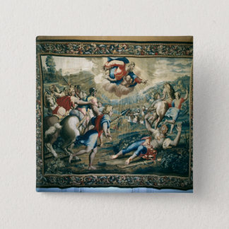 The Conversion of St. Paul Pinback Button